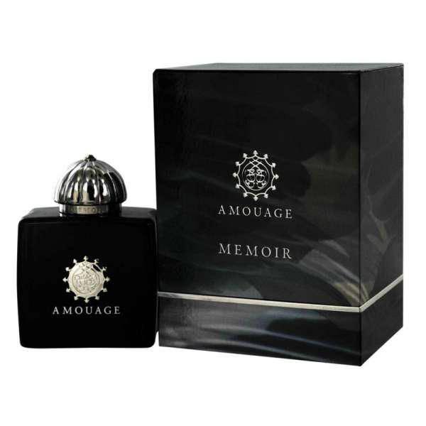 Женские - Amouage Memoir Woman edt 100 ml