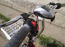 Электрический велоскутер ELF2- 2019, фото 2