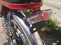 Электрический велоскутер ELF2- 2019, фото 3