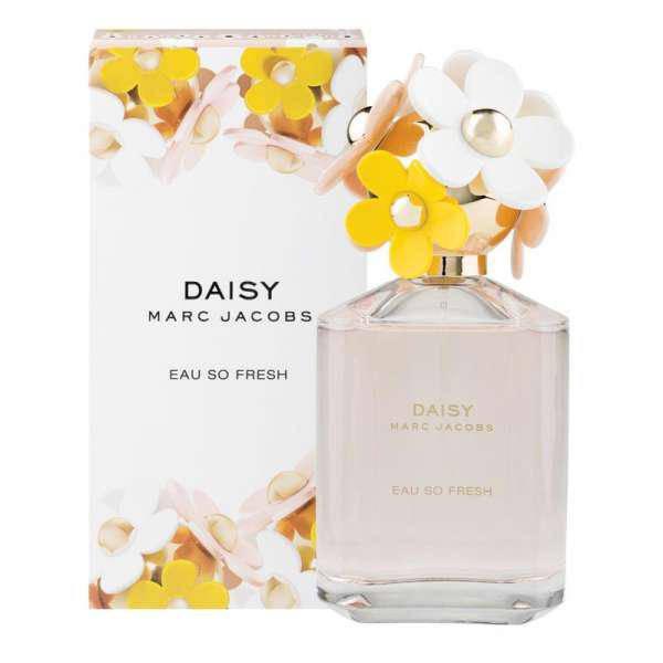 Женские - Marc Jacobs Daisy Eau So Fresh edt 75ml