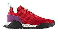 Кроссовки Adidas AF, цвет красный