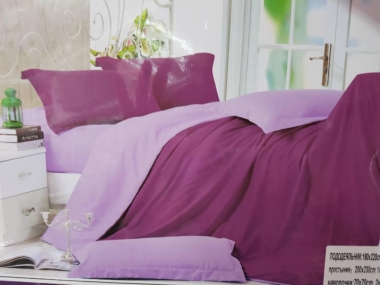 2419fe22f539 Комплект постельного белья однотонка сатин (качество хорошее) 180х220 размер