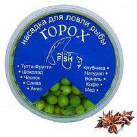 Горох FishTime Укроп (пэт, 150 мл)