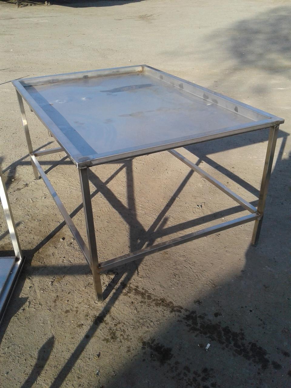 Дренажный стол