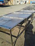 Дренажный стол, фото 3