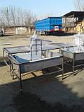 Дренажный стол, фото 5
