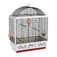 Ferplast Palladio 4 Decor клетка для маленьких птиц (59 x 33 x h 69 см)