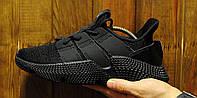Кроссовки Adidas Prophere, цвет черный