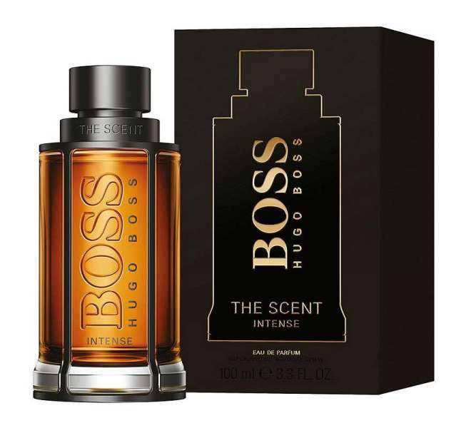 Мужские - Hugo Boss The Scent edt 100 ml