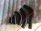 Патрубки радиатора заз 1102 1103 таврия славута, фото 3