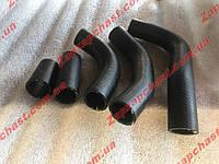Патрубки радиатора заз 1102 1103 таврия славута, фото 1