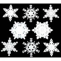 2486 Фігурки. Свіжий сніг