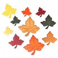 323 Фігурки. Осіннє листя