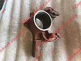 Кулак поворотный Заз 1102 1103 таврия славута правый голый, фото 3