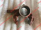 Кулак поворотный Заз 1102 1103 таврия славута правый голый, фото 2