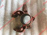 Кулак поворотный Заз 1102 1103 таврия славута правый голый, фото 5