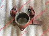 Кулак поворотный Заз 1102 1103 таврия славута правый голый, фото 4
