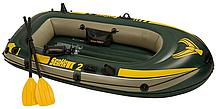 Двомісна надувний човен 236*114*41