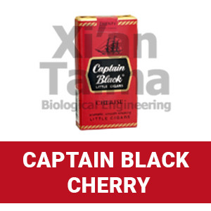 "Xi'an Taima ""Captain Black Cherry"""