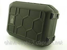 Колонка - чемодан BS12 9W с караоке FM MP3, фото 2