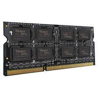 Модуль памяти для ноутбука SoDIMM DDR3 2GB 1600 MHz Team (TED3L2G1600C11-S01)