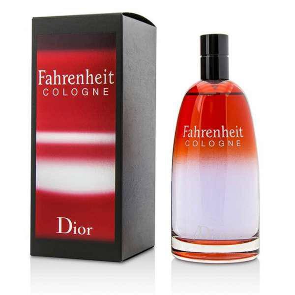 Мужские - Christian Dior Fahrenheit Cologne edt 100ml