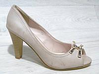 Туфли женские Fortune | 6 пар в ящике | цвет-розовый