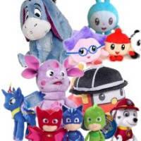 Детские игрушки и другие товары для детей