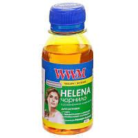 Чернила WWM HP UNIVERSAL HELENA Yellow (HU/Y-2)