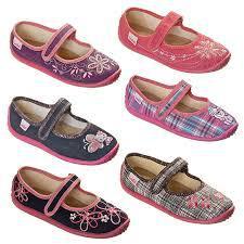 Тапочки детские для дома и садика, текстильная обувь