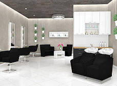 Коллекции мебели для салона красоты