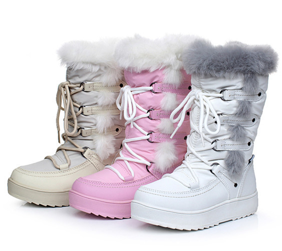 Обувь для девочек зима