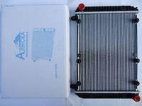 Радиатор (алюминиевый) (B-LA022) (D-16мм) ГАЗ 3110 Аляска. 3110-1301010-20