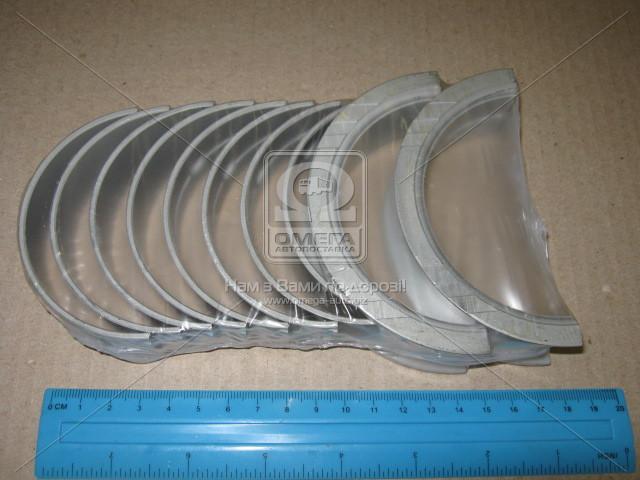 Вкладыши коренные FIAT 0.25mm 2.5D/TD/2.8D/TD (Mopart) 10-3303-10
