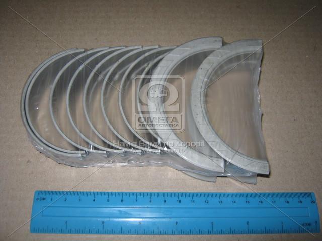 Вкладыши коренные FIAT STD 2.5D/TD/2.8D/TD (Mopart) 10-3303-00