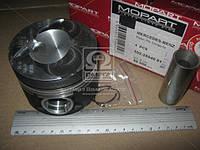 Поршень MB 89.50 OM601/603 2.3TD/3.5TD (Mopart) 102-25540 01