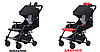Коляска YOYA x6 PREMIUM: Минни Маус(МИКИ мальчик). Гарантия 1 год.