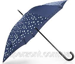 Зонт-трость механический Reisenthel YM 4044 синий