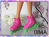 Обувь для Барби (ролики для резиновой ножки)