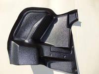 Обивка боковины передка ВАЗ 21213-21214 под ноги левая