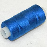 Джинсовые нитки, синие 291