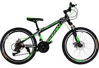 Горный подростковый велосипед Titan Street 24