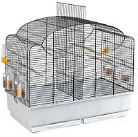 Двойная клетка для птиц Ferplast Canto (71х38х h 60,5 cm)