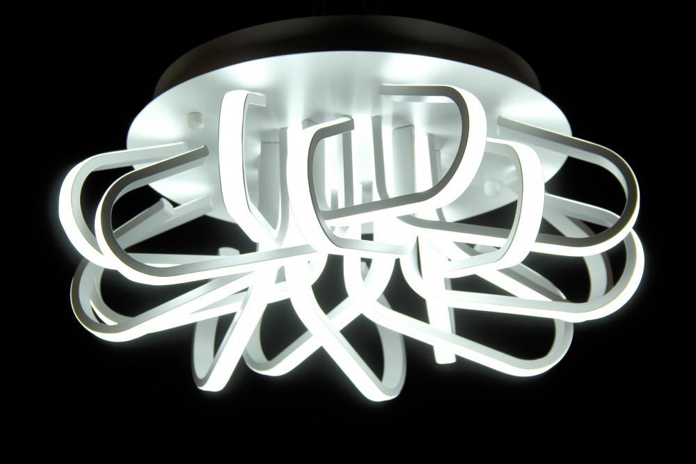 Люстры потолочные светодиодные Splendid-Ray 30-3330-35