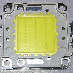 Чип Lemanso для 30W прожектора