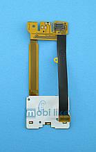 Шлейф цифрової клавіатури Nokia 7610S