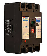 Автоматический выключатель Аско УкрЕМ 3p 40 А (тип С) ВА-2004/60