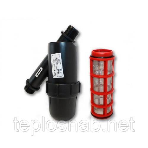 Фильтр сетчатый 3/4* для капельного полива