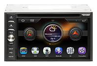 Мультимедийная автомагнитола INCAR AHR-7280 Android