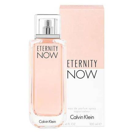 Женские - Calvin Klein Eternity Now for Women edp 100ml, фото 2